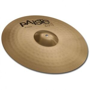 Paiste 0000154618 201 Bronze Crash/Ride Тарелка 18""