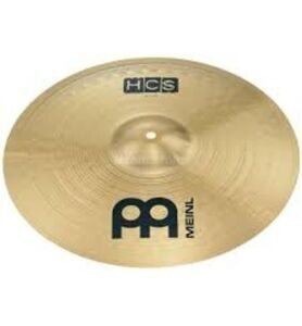 Meinl  HCS16C HCS Crash Тарелка 16""