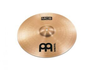 Meinl MCS16MC MCS Medium Crash Тарелка 16""